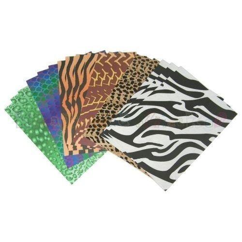 skóra zwierząt papier