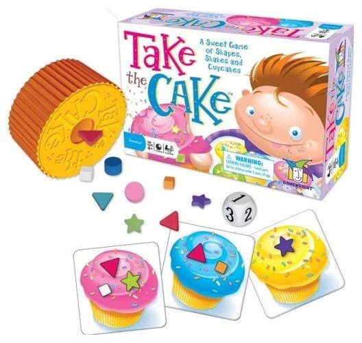 zgarnij ciastko