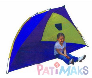 namiot plażowy dla dziecka