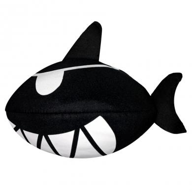 piłka plażowa rekin