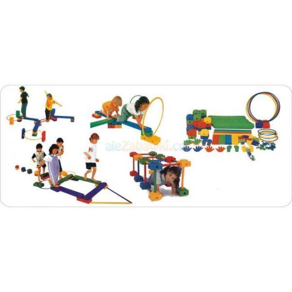 zestaw ogrodowy dla dzieci