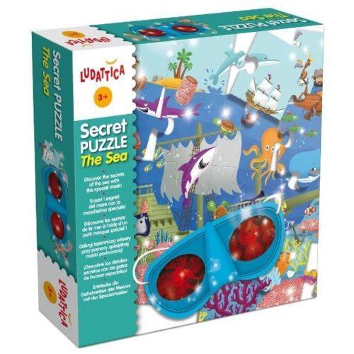 sekretne puzzle