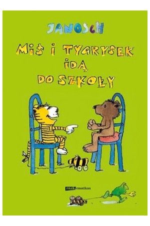 mis-i-tygrysek