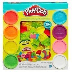 literki play doh