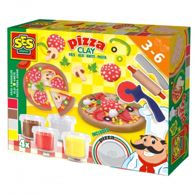 pizza ses