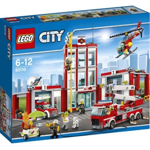 remiza-lego-city