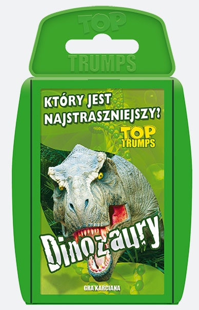 dinozaury egmont