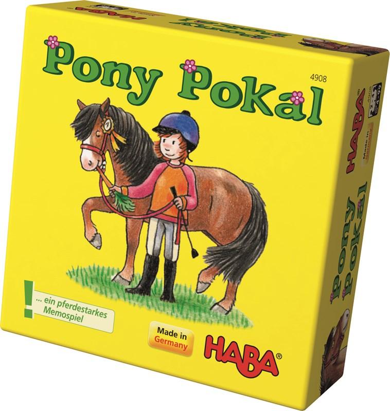 pony haba