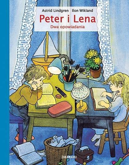 peter i lena
