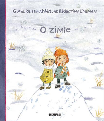 734 Książki Dla Dzieci O Zimie Przegląd Czym Zająć